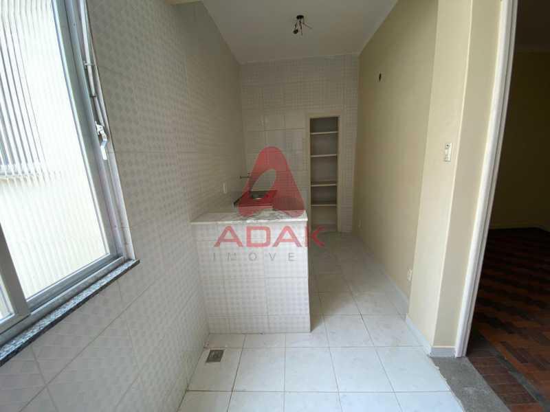 a4377d53-31c7-4186-ba67-b915e1 - Apartamento 1 quarto à venda Glória, Rio de Janeiro - R$ 280.000 - CTAP11003 - 16