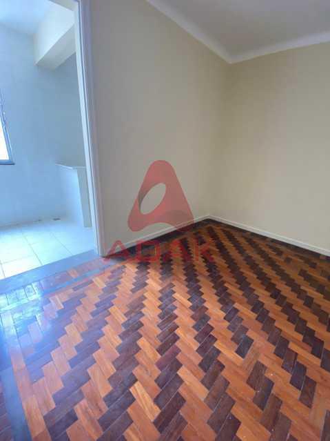 e4f16c39-19fe-4ae1-9cc0-c82525 - Apartamento 1 quarto à venda Glória, Rio de Janeiro - R$ 280.000 - CTAP11003 - 22