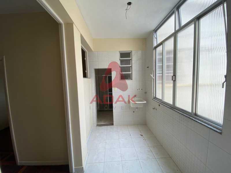 fa62e7dd-6fae-4de4-a610-6382f8 - Apartamento 1 quarto à venda Glória, Rio de Janeiro - R$ 280.000 - CTAP11003 - 25