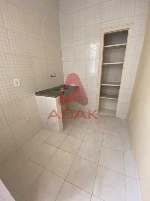 fa639a77-26fc-4261-8055-ae9442 - Apartamento 1 quarto à venda Glória, Rio de Janeiro - R$ 280.000 - CTAP11003 - 26