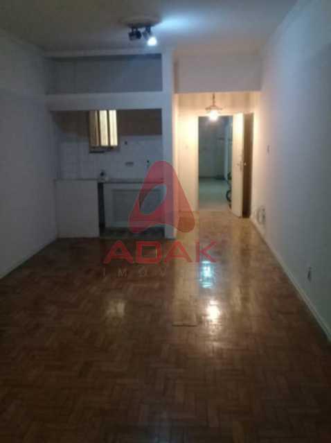 2b15fef0-ef5a-401d-bc22-6a9316 - Kitnet/Conjugado 38m² à venda Catete, Rio de Janeiro - R$ 280.000 - CTKI10226 - 1