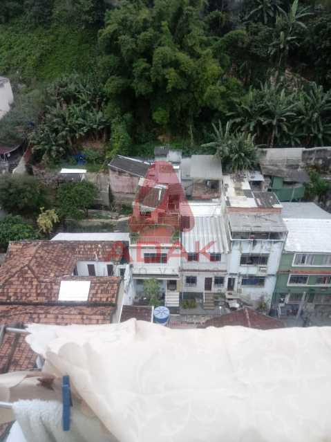 7ea728d2-d945-4c98-9cef-a8f7c9 - Kitnet/Conjugado 38m² à venda Catete, Rio de Janeiro - R$ 280.000 - CTKI10226 - 5