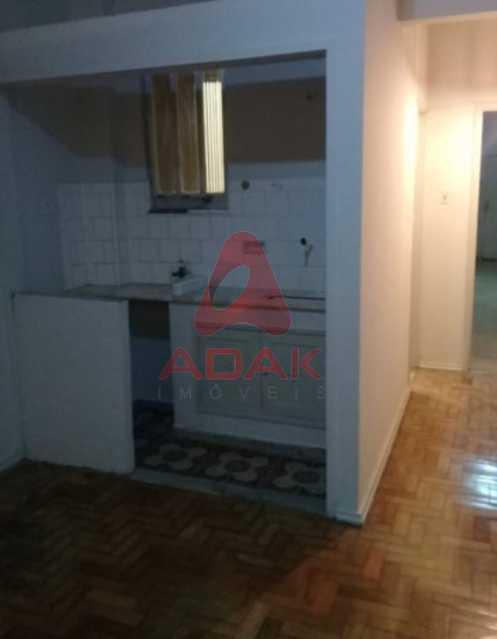 df563961-f423-429d-8c42-1bbe17 - Kitnet/Conjugado 38m² à venda Catete, Rio de Janeiro - R$ 280.000 - CTKI10226 - 21
