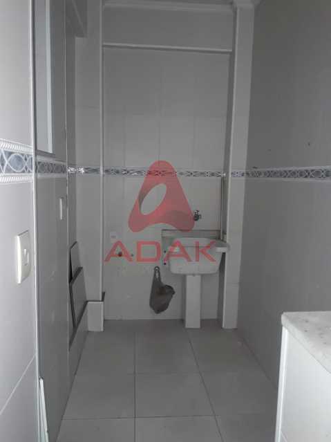 1add469f-717b-47b9-92cc-c23675 - Apartamento 2 quartos à venda Glória, Rio de Janeiro - R$ 700.000 - CTAP20666 - 1