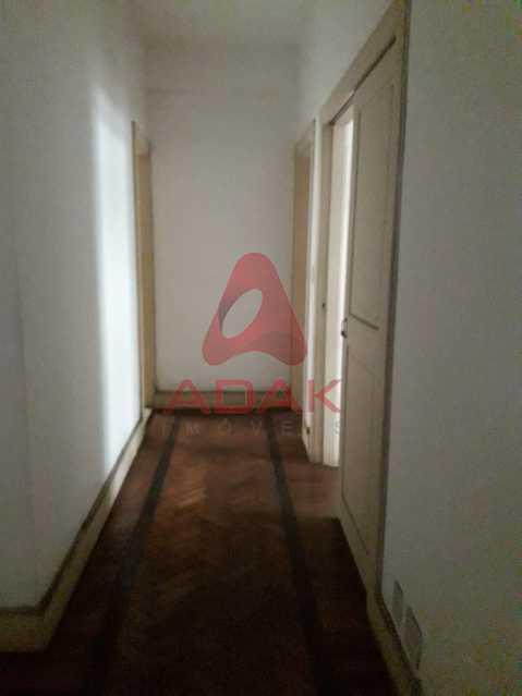 5e26be9c-6025-4e15-9850-4723ac - Apartamento 2 quartos à venda Glória, Rio de Janeiro - R$ 700.000 - CTAP20666 - 6