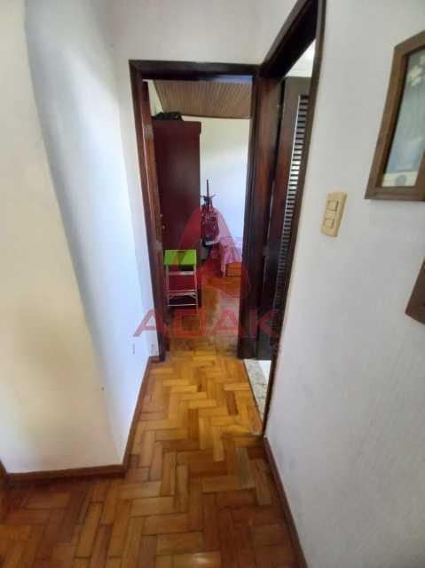 8fbc11e0-2b2a-4301-8105-e8a0e6 - Apartamento 2 quartos à venda Santo Cristo, Rio de Janeiro - R$ 170.000 - CTAP20668 - 10