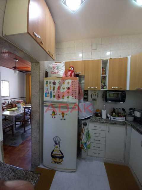 89eade76-8bb5-47bc-a816-cb171a - Apartamento 2 quartos à venda Santo Cristo, Rio de Janeiro - R$ 170.000 - CTAP20668 - 15