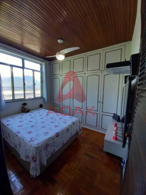 231f779a-ee1a-47f4-bd8e-43d66a - Apartamento 2 quartos à venda Santo Cristo, Rio de Janeiro - R$ 170.000 - CTAP20668 - 11