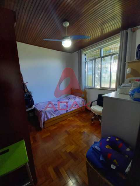 315acdd9-24af-4896-ab87-58a9bf - Apartamento 2 quartos à venda Santo Cristo, Rio de Janeiro - R$ 170.000 - CTAP20668 - 9