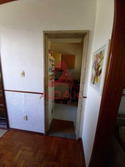 434ee07d-50a7-4351-9e55-f0d2bc - Apartamento 2 quartos à venda Santo Cristo, Rio de Janeiro - R$ 170.000 - CTAP20668 - 13