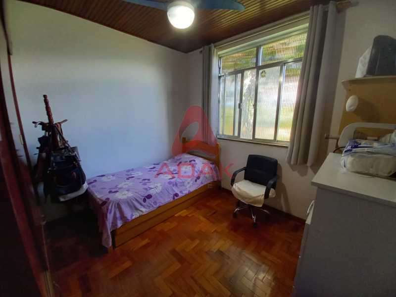 545f0f61-8731-4e5a-8621-edec4a - Apartamento 2 quartos à venda Santo Cristo, Rio de Janeiro - R$ 170.000 - CTAP20668 - 12