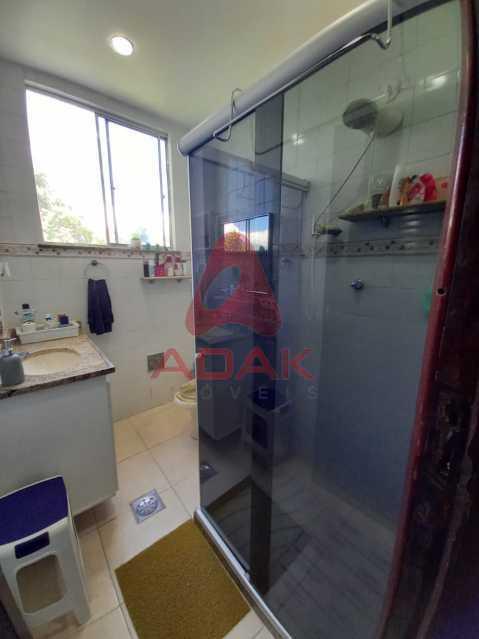 918b41bc-1ed0-4e6b-b4a9-abd416 - Apartamento 2 quartos à venda Santo Cristo, Rio de Janeiro - R$ 170.000 - CTAP20668 - 23