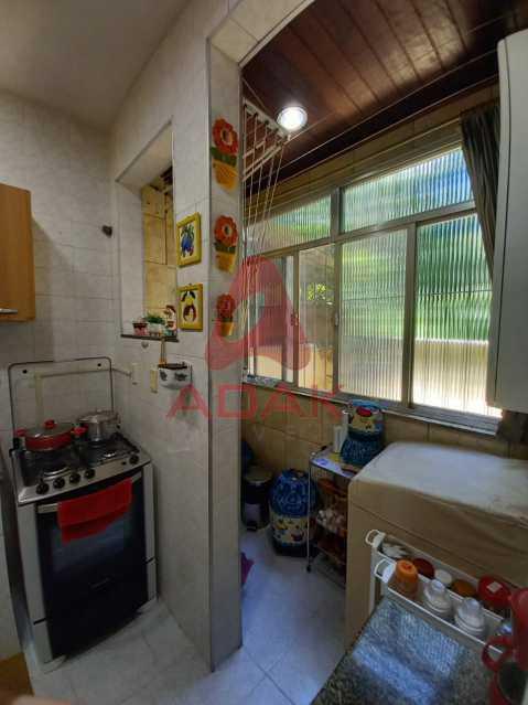 7271e5ed-5e7a-4bec-b70f-91ea3b - Apartamento 2 quartos à venda Santo Cristo, Rio de Janeiro - R$ 170.000 - CTAP20668 - 18