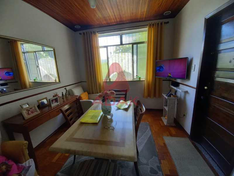 48530b2a-41b1-4b6b-b8bd-31d6a2 - Apartamento 2 quartos à venda Santo Cristo, Rio de Janeiro - R$ 170.000 - CTAP20668 - 4