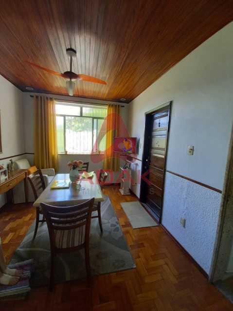 4846989c-22ef-4fc0-8cf1-2ec08e - Apartamento 2 quartos à venda Santo Cristo, Rio de Janeiro - R$ 170.000 - CTAP20668 - 6