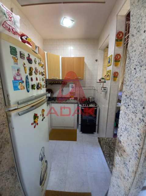 17777697-4234-4cd6-969c-981416 - Apartamento 2 quartos à venda Santo Cristo, Rio de Janeiro - R$ 170.000 - CTAP20668 - 17