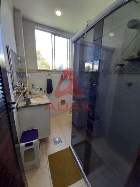 34873734-9594-4797-8d82-729f4c - Apartamento 2 quartos à venda Santo Cristo, Rio de Janeiro - R$ 170.000 - CTAP20668 - 24