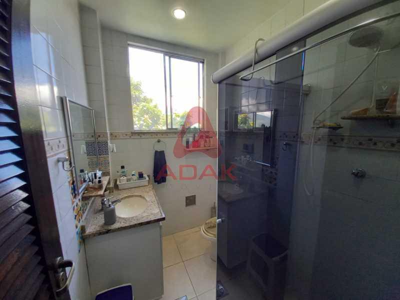 b9e8a3db-e03c-4775-b268-7a7738 - Apartamento 2 quartos à venda Santo Cristo, Rio de Janeiro - R$ 170.000 - CTAP20668 - 25