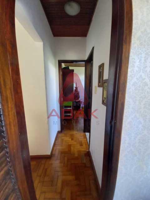ba3a6ccc-385e-41e6-bce7-bfec34 - Apartamento 2 quartos à venda Santo Cristo, Rio de Janeiro - R$ 170.000 - CTAP20668 - 5