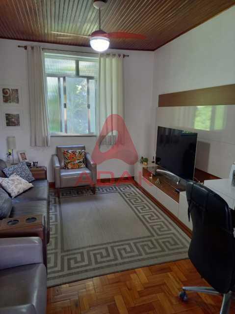 c3e28c45-47b1-41d6-80e9-44e584 - Apartamento 2 quartos à venda Santo Cristo, Rio de Janeiro - R$ 170.000 - CTAP20668 - 7