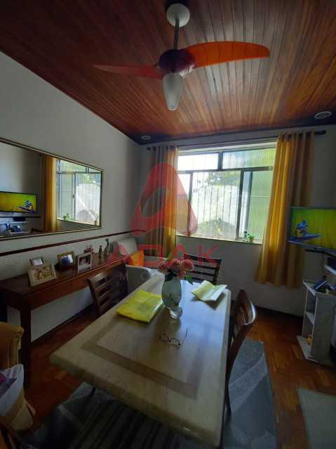 f27d2c2e-6138-4a40-92b8-aa184d - Apartamento 2 quartos à venda Santo Cristo, Rio de Janeiro - R$ 170.000 - CTAP20668 - 1