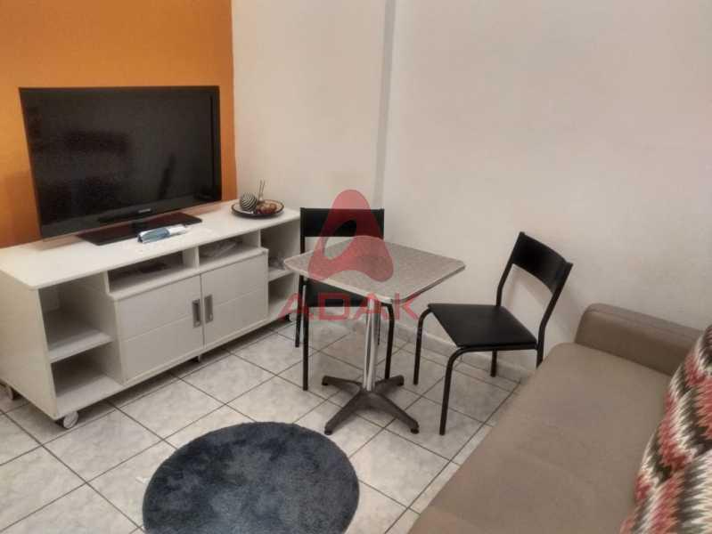 5edd45d0-986c-489f-8842-16fb6b - Kitnet/Conjugado 35m² à venda Rua Domingos Ferreira,Copacabana, Rio de Janeiro - R$ 500.000 - CPKI10258 - 4