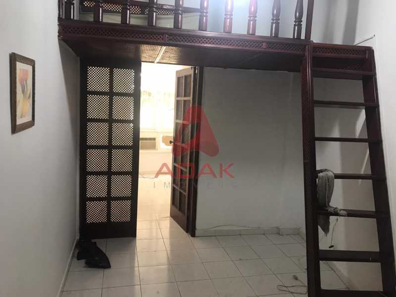 WhatsApp Image 2020-11-26 at 1 - Apartamento 1 quarto à venda Glória, Rio de Janeiro - R$ 325.000 - CTAP11016 - 1