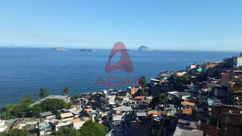 0ef0fbea-0cde-482c-b8e9-fc1a03 - Apartamento 2 quartos à venda Vidigal, Rio de Janeiro - R$ 430.000 - CTAP20669 - 1