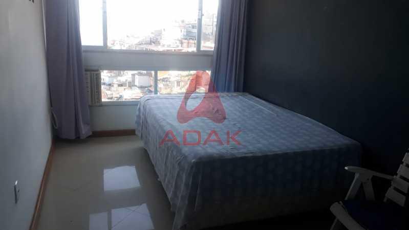 1b8c1bfe-df30-44ab-a81b-213548 - Apartamento 2 quartos à venda Vidigal, Rio de Janeiro - R$ 430.000 - CTAP20669 - 3