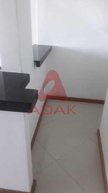 68e01b09-5741-4b89-9473-a15f99 - Apartamento 2 quartos à venda Vidigal, Rio de Janeiro - R$ 430.000 - CTAP20669 - 9