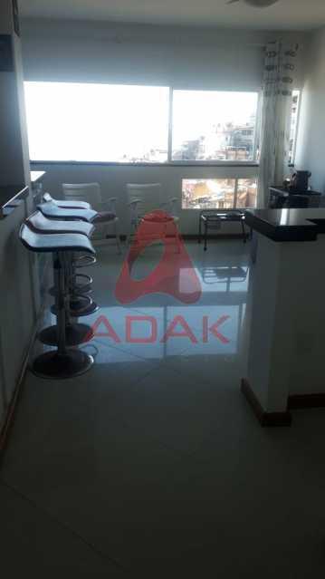 87f11372-77a8-4354-b748-e33153 - Apartamento 2 quartos à venda Vidigal, Rio de Janeiro - R$ 430.000 - CTAP20669 - 11