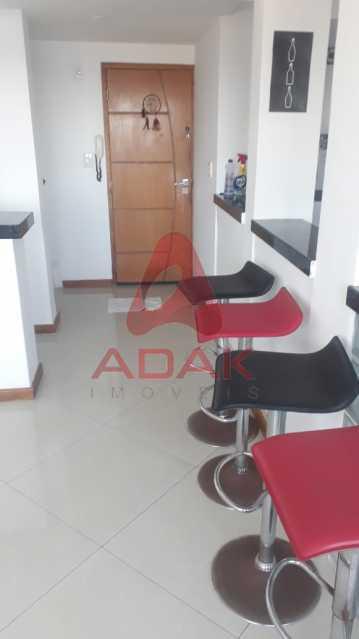 410c725e-68da-4145-ad0d-1f8f71 - Apartamento 2 quartos à venda Vidigal, Rio de Janeiro - R$ 430.000 - CTAP20669 - 13