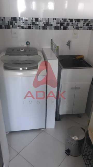 3370a0ad-a78f-4da2-9e28-b729f5 - Apartamento 2 quartos à venda Vidigal, Rio de Janeiro - R$ 430.000 - CTAP20669 - 14