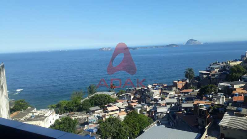 8105155e-2be4-4d03-9c07-4d505a - Apartamento 2 quartos à venda Vidigal, Rio de Janeiro - R$ 430.000 - CTAP20669 - 16