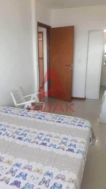d5605342-8769-46db-b631-114277 - Apartamento 2 quartos à venda Vidigal, Rio de Janeiro - R$ 430.000 - CTAP20669 - 22