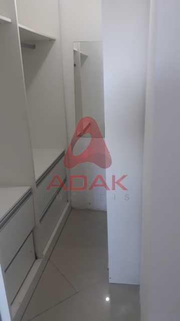 eeac2a8e-8c1b-4e82-9a12-f5daf3 - Apartamento 2 quartos à venda Vidigal, Rio de Janeiro - R$ 430.000 - CTAP20669 - 23