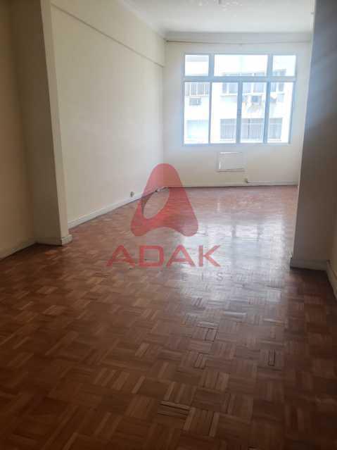 5c44b98e-ef29-48d6-9703-310c35 - Apartamento 1 quarto à venda Copacabana, Rio de Janeiro - R$ 420.000 - CPAP11648 - 1