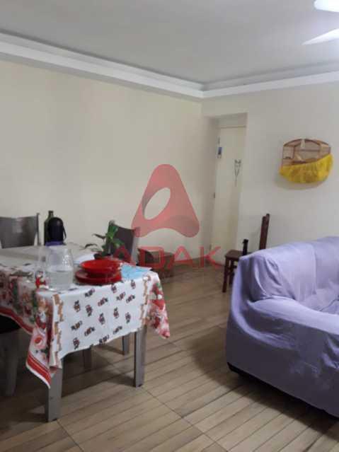 906bceae-c874-4aa9-9725-300acd - Apartamento 3 quartos à venda Catumbi, Rio de Janeiro - R$ 205.000 - CTAP30132 - 3