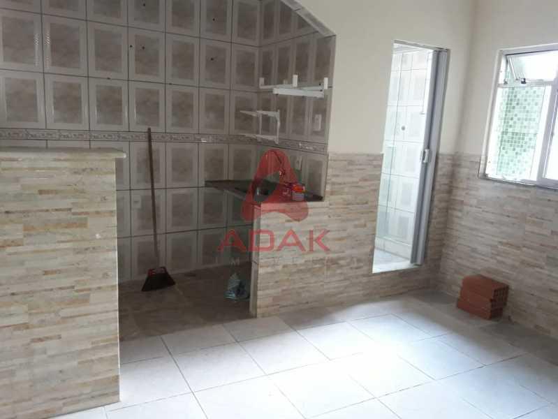 5e1842a0-8f6b-42f8-82e9-b7561d - Casa de Vila 2 quartos à venda Santa Teresa, Rio de Janeiro - R$ 125.000 - CTCV20025 - 4