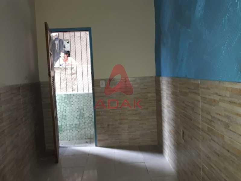 42d761ac-9380-458c-af10-eed061 - Casa de Vila 2 quartos à venda Santa Teresa, Rio de Janeiro - R$ 125.000 - CTCV20025 - 8