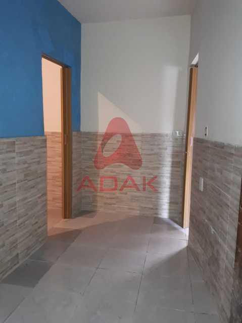43caaddf-82cd-4de0-b0b2-a60ed1 - Casa de Vila 2 quartos à venda Santa Teresa, Rio de Janeiro - R$ 125.000 - CTCV20025 - 9