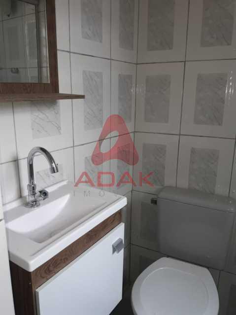 330f36b0-d23b-4d58-bf1e-d07ded - Casa de Vila 2 quartos à venda Santa Teresa, Rio de Janeiro - R$ 125.000 - CTCV20025 - 15