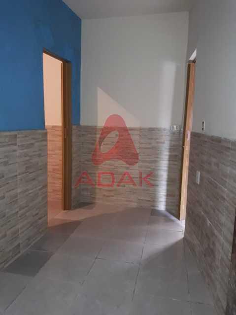 617fdc79-ee28-4814-a59c-fbe978 - Casa de Vila 2 quartos à venda Santa Teresa, Rio de Janeiro - R$ 125.000 - CTCV20025 - 10