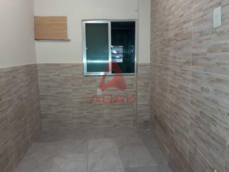 43918d0d-442a-47be-a177-31320b - Casa de Vila 2 quartos à venda Santa Teresa, Rio de Janeiro - R$ 125.000 - CTCV20025 - 12