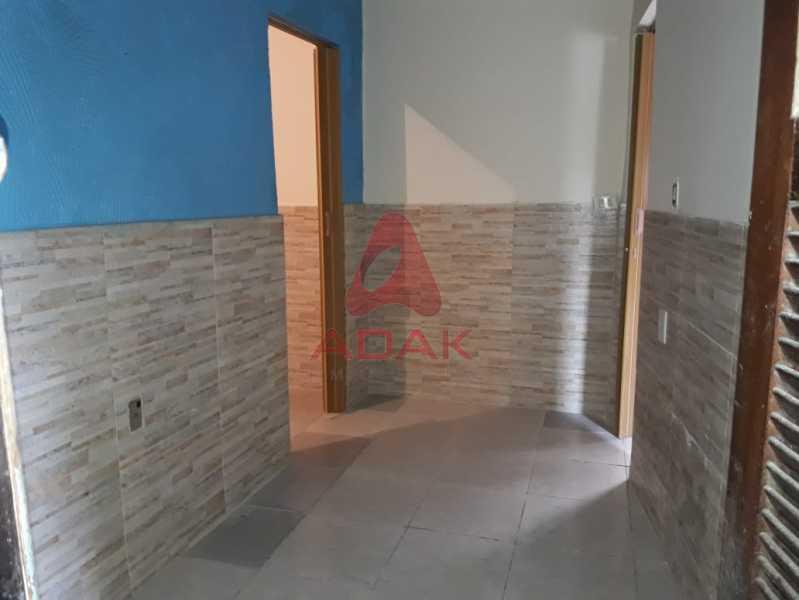 46908e40-cc03-4e9d-b7ac-fe4157 - Casa de Vila 2 quartos à venda Santa Teresa, Rio de Janeiro - R$ 125.000 - CTCV20025 - 13
