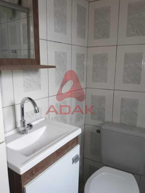 201231f8-4894-4901-9977-b18706 - Casa de Vila 2 quartos à venda Santa Teresa, Rio de Janeiro - R$ 125.000 - CTCV20025 - 14
