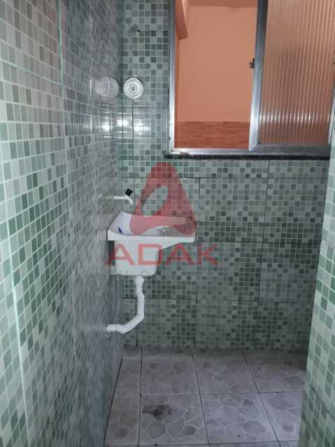 b5e17294-0630-4520-9943-130642 - Casa de Vila 2 quartos à venda Santa Teresa, Rio de Janeiro - R$ 125.000 - CTCV20025 - 16