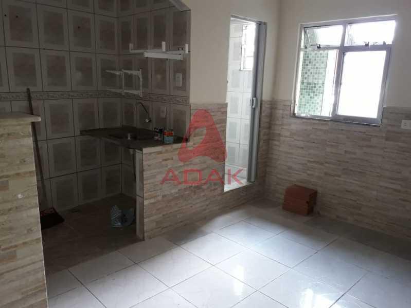 f402798c-957d-4109-b6cd-0816e5 - Casa de Vila 2 quartos à venda Santa Teresa, Rio de Janeiro - R$ 125.000 - CTCV20025 - 1