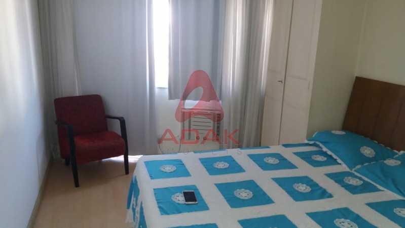 WhatsApp Image 2020-08-27 at 0 - Apartamento 2 quartos à venda Grajaú, Rio de Janeiro - R$ 450.000 - GRAP20002 - 14