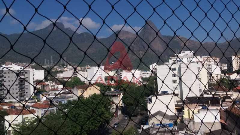 WhatsApp Image 2020-08-27 at 0 - Apartamento 2 quartos à venda Grajaú, Rio de Janeiro - R$ 450.000 - GRAP20002 - 1